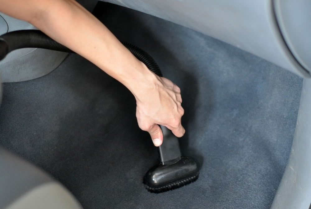 How to Clean Your Car and Truck Mats