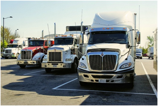 How to Choose the Right Trucking Company to Drive For