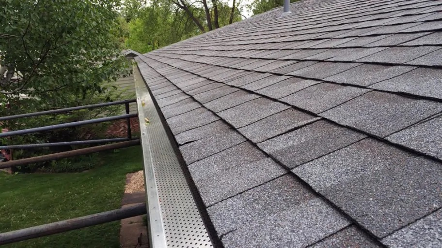 Is it time to call a roofing contractor?