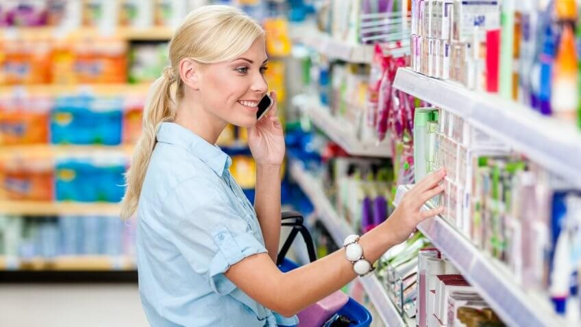 10 Things You Can Buy at Your Local Drugstore