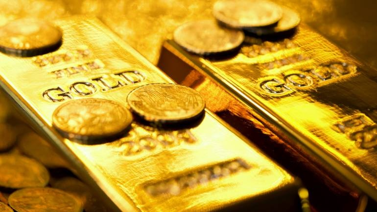 Is it too soon to sell your gold for cash?