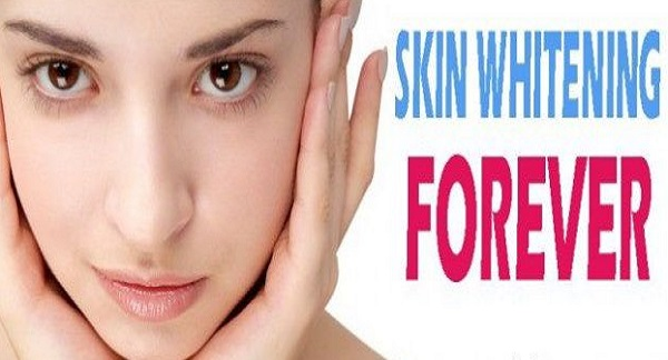 DIY Masks for Skin Whitening
