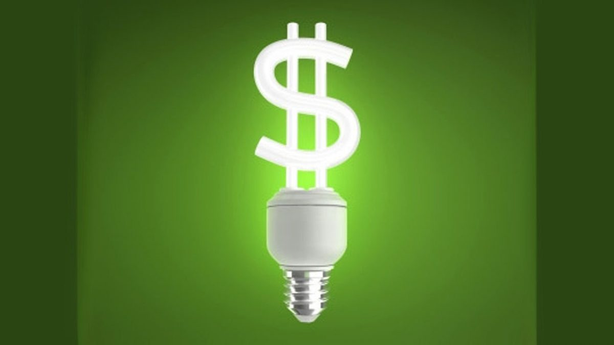 How to Save Money on Energy