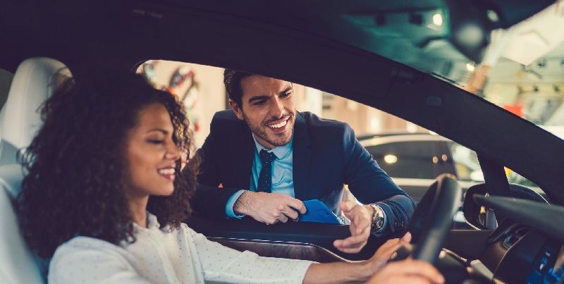 Are You Financially Ready for Your Next Vehicle?