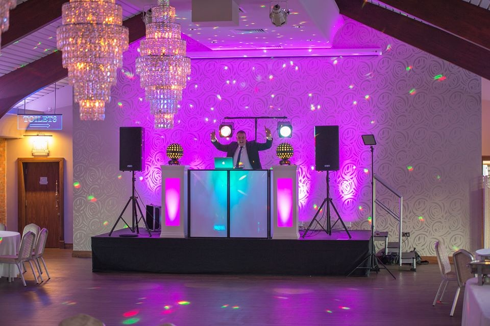 How To Choose The DJ For A Wedding Ceremony