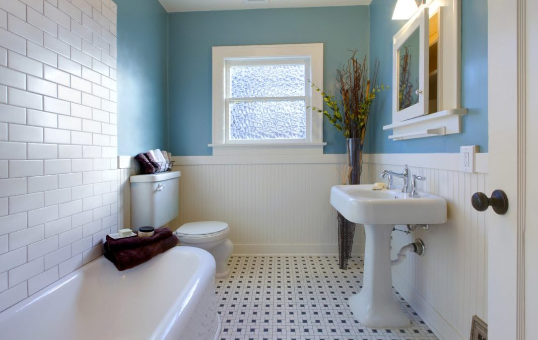 4 Details To Consider Before Renewing Your Bathroom