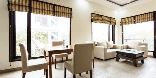 The dos and don'ts of renting a serviced apartment.