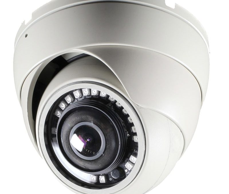 Cybersecurity lessons related to the CCTV cameras