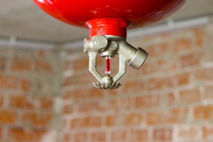 Why You Need Automatic Fire Sprinklers in Your Commercial Building