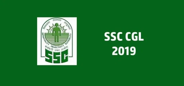 All You Need to Know About SSC CGL Exam 2019