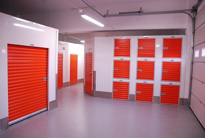 How much does public storage cost?