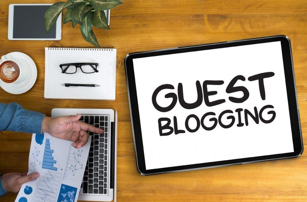 Guest Blogging Services- Reap Benefits for Business