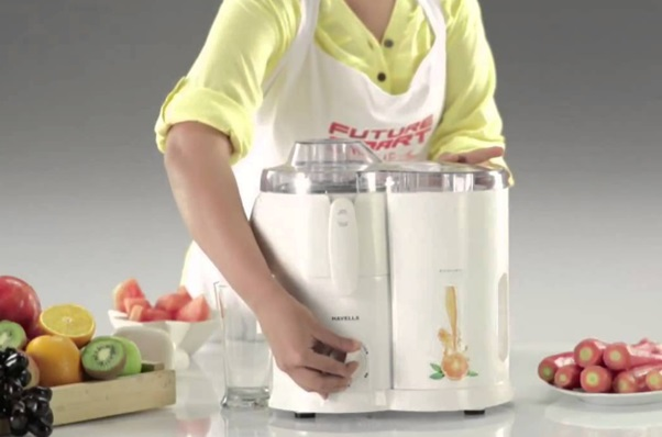 How to Go About Buying the Right Juicer Grinder for Your Kitchen