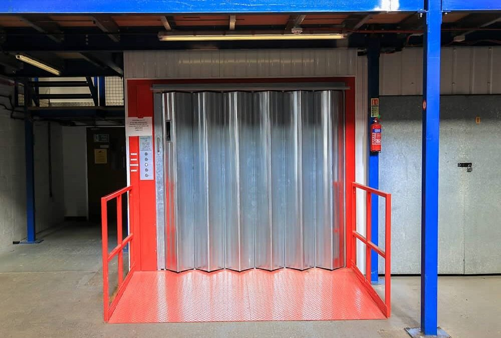 How storage units are helping businesses
