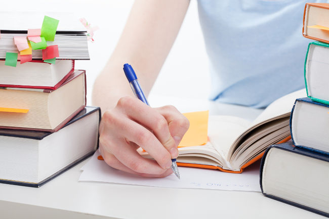 How to Motivate You to Wrote an Admission Essay?