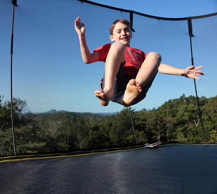 Choosing the Smartest Options in Trampoline Choices