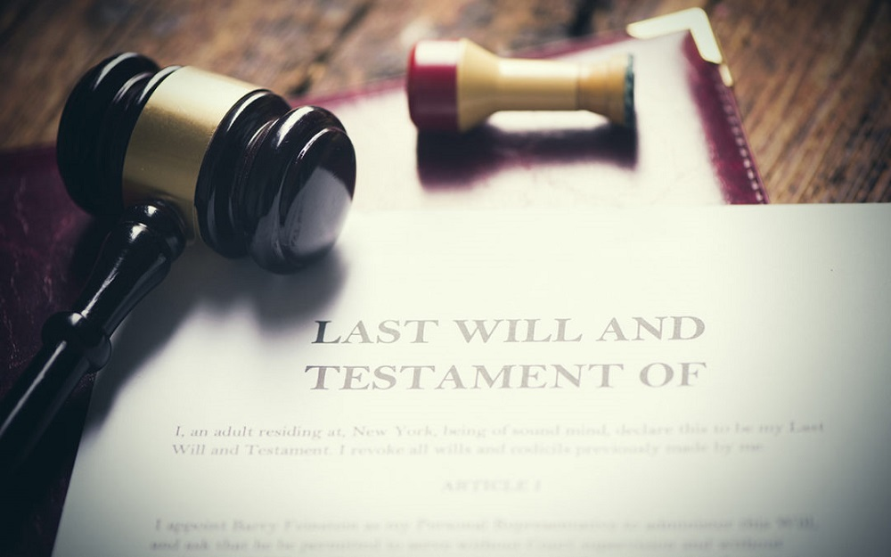 Knowing The Right Time To Hire A Probate Attorney