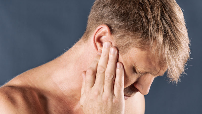 Primary Remedies to Tinnitus