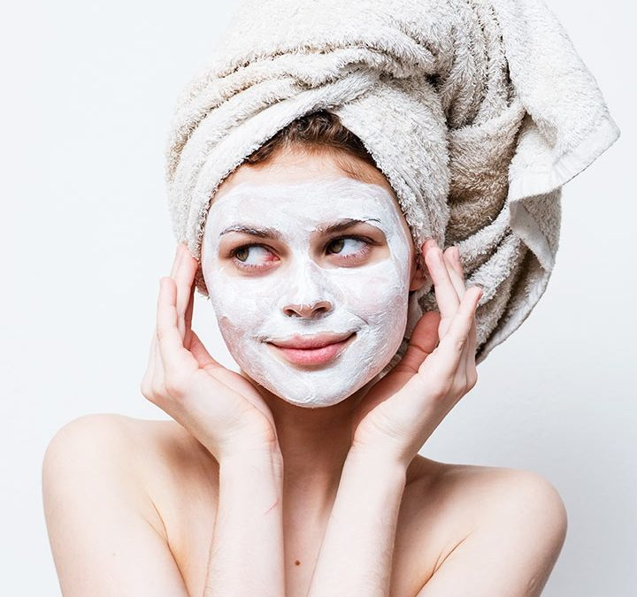 How to Apply Face Mask Appropriately Step by Step?