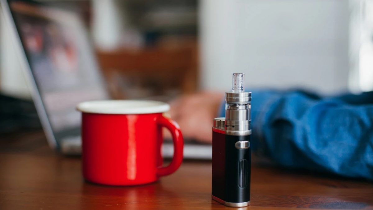 What Is A Vaping Tank And What Are Its Usages?