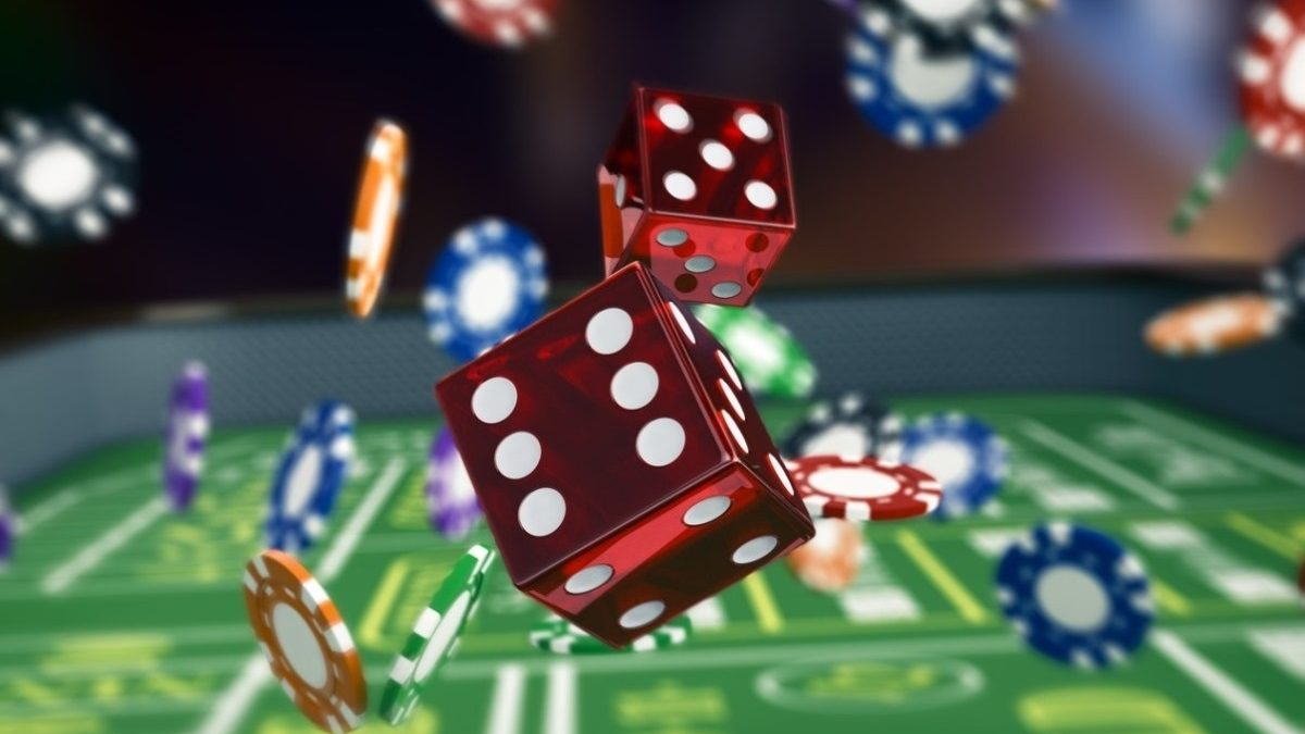 Some major disadvantages of Online Casinos and how to work around them