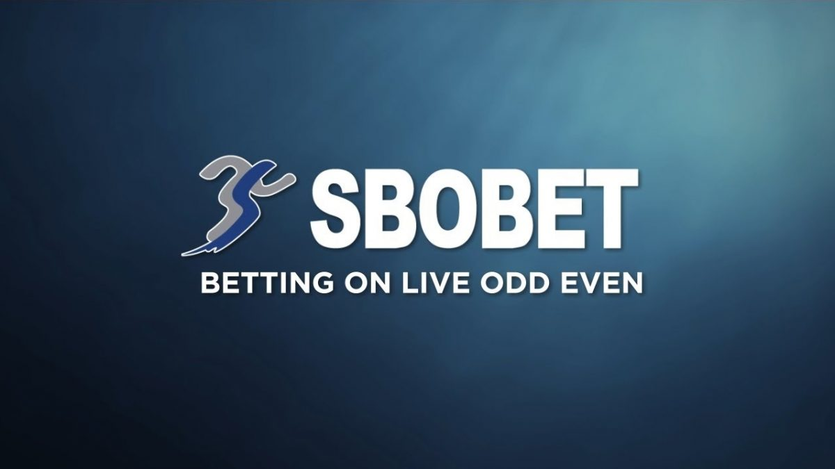 The most important job role of a responsible sbobet agent