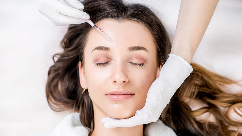 Easy Facial Procedures That Provide Dramatic Changes