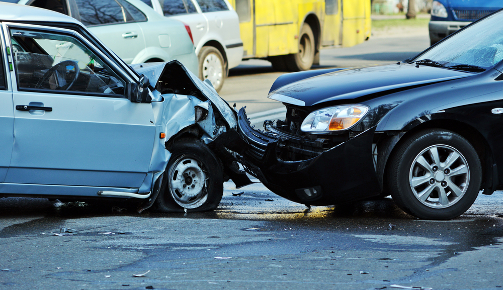All Concerning The Motor Vehicle Accident Professional