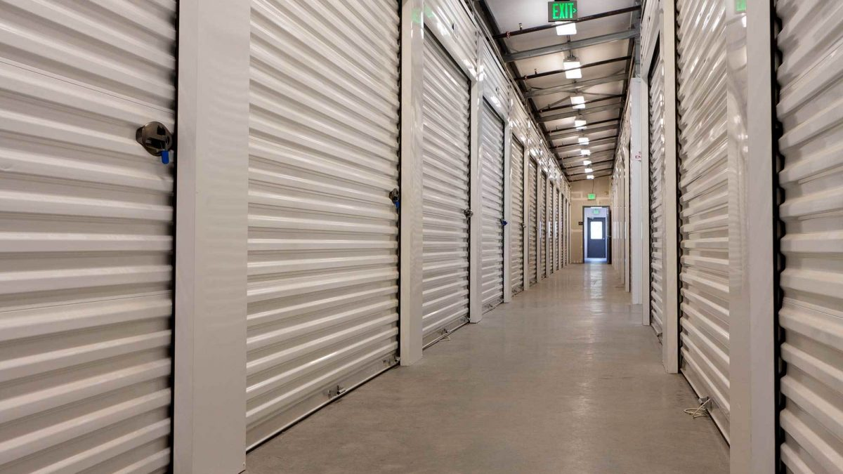 What Do I Need To Expect From Self Storage In LA?