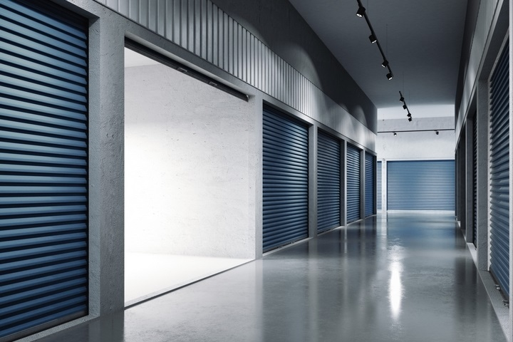 How to Optimise a Rental Storage Unit