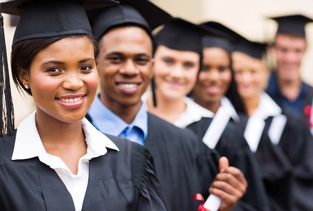 A College Education Is A Valuable Asset