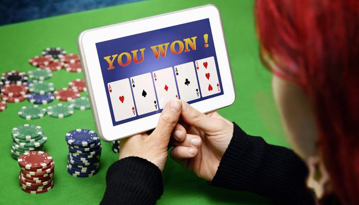 A new sensation in the online market – Online poker games