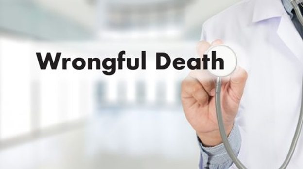 Your Rights In A Wrongful Death Case