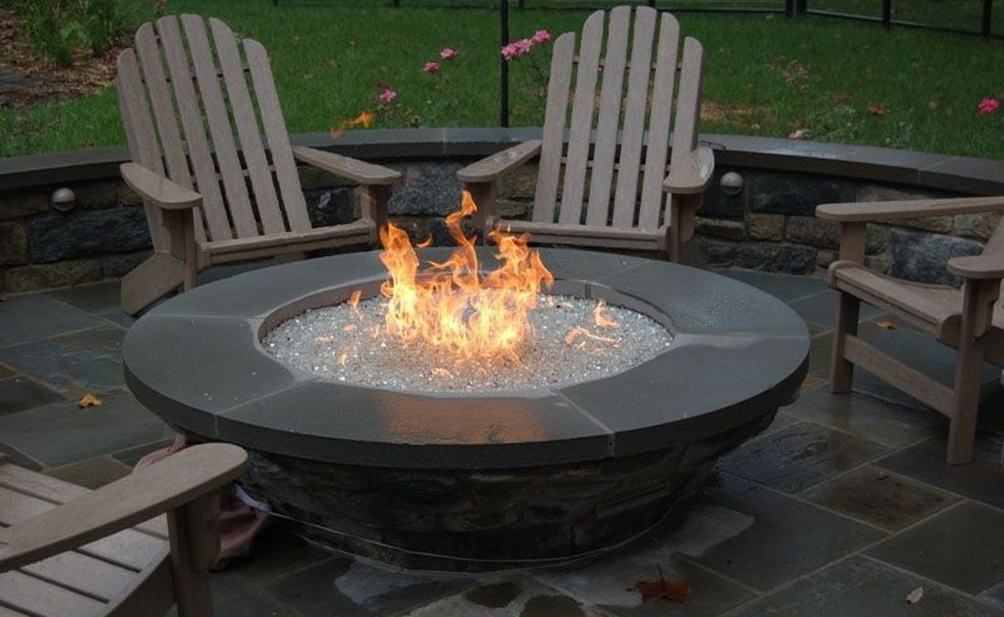12 Fire Pit Designs You'll Love