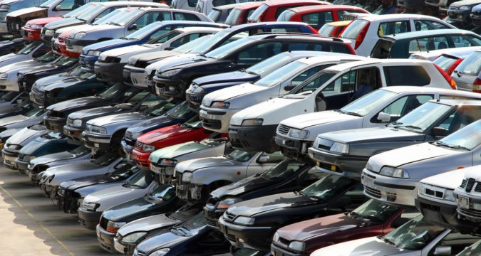 Consider Hiring Car Wreckers