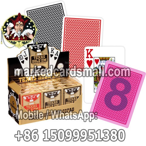 buy marked playing cards
