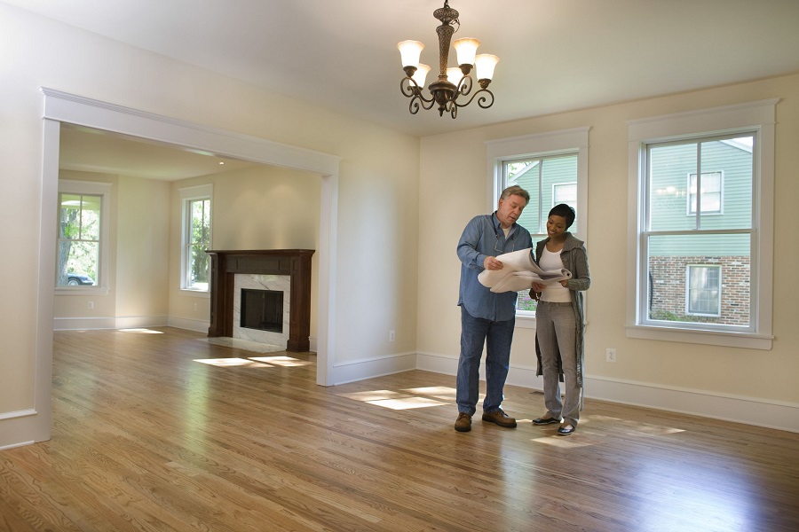 What to Look out for When You Inspect a Home for Purchase