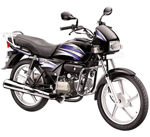 Hero Splendor Pro- Top selling Indian bike