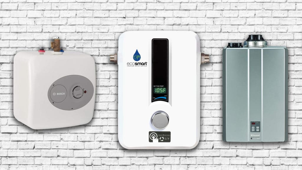 Top Water Heaters and their Price in India