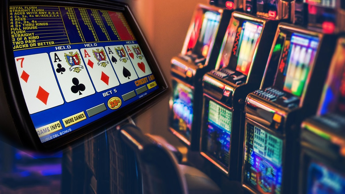 Some Interesting Facts About Online Gambling