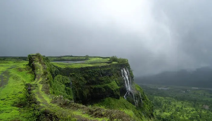 A weekend in Lonavala