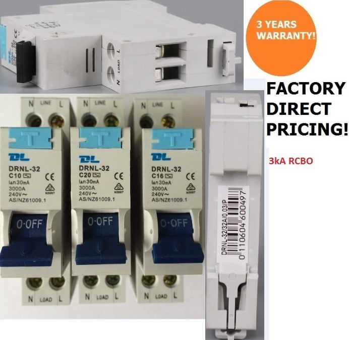 Top Quality Safety Switches Available At Factory Direct Pricing