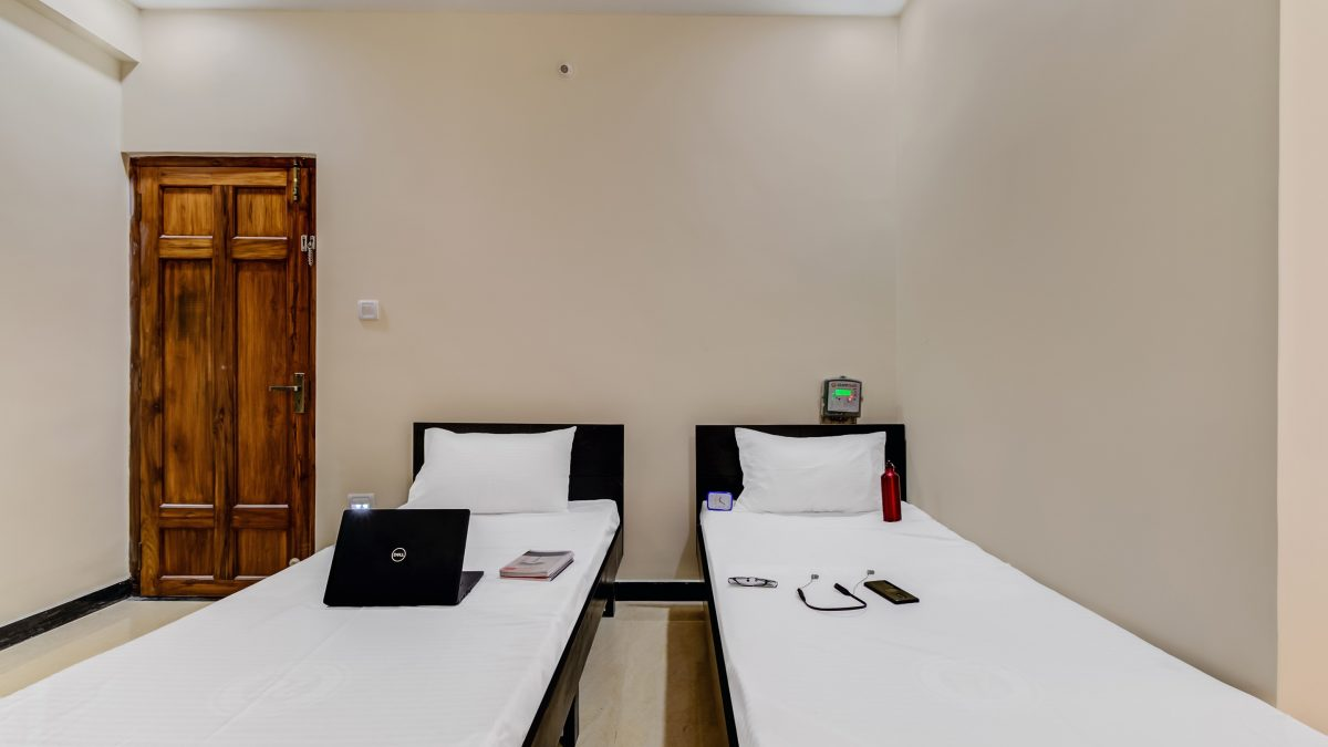 PG in Bangalore provided by OYO Life offers the most promising accomodation