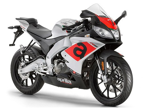 5 Facts That Nobody Told You About Aprilia RS150