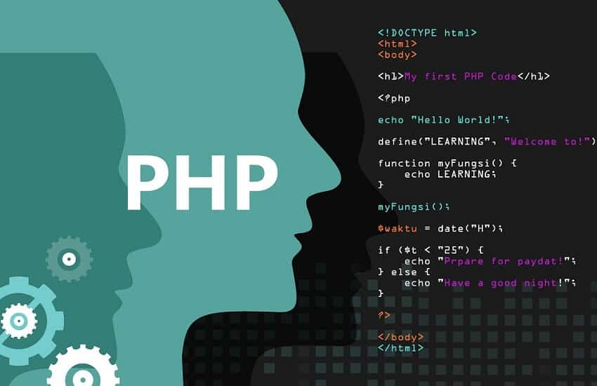 PHP Web Development Helping Businesses of Today