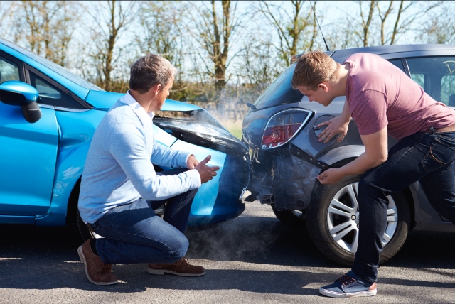 WHAT SHOULD I DO IF I AM IMVOLVED IN A CAR ACCIDENT?