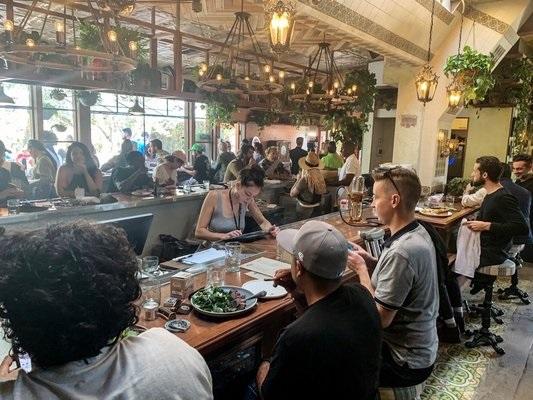 Enjoy Time At a Marijuana Cafe