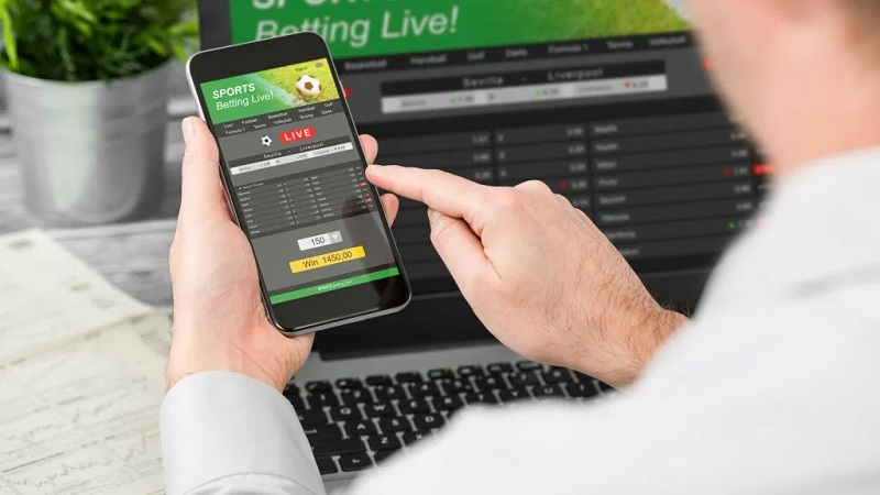 Online Betting Globe As Athletes See It