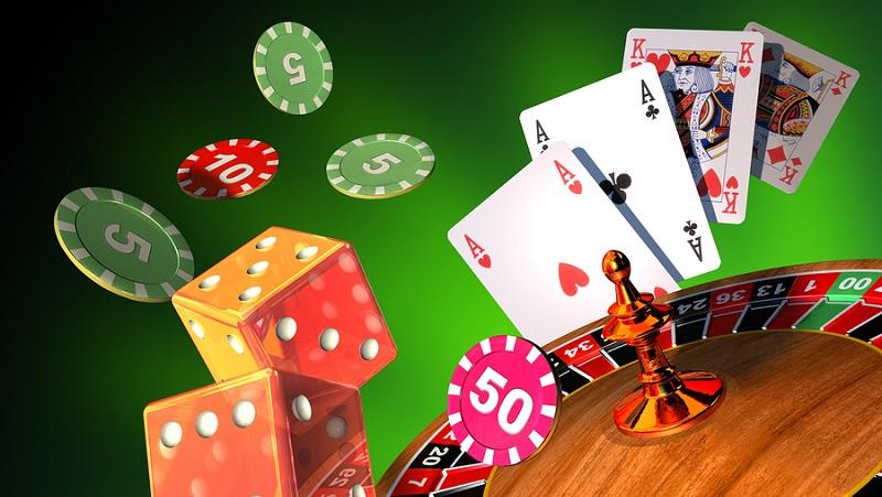 Top 10 Factors To Prevent Gambling