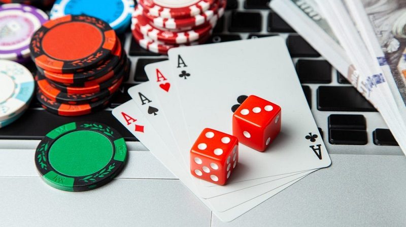 When Recreational Gaming Ends Up Being a Gambling Dependency – This is Stressful